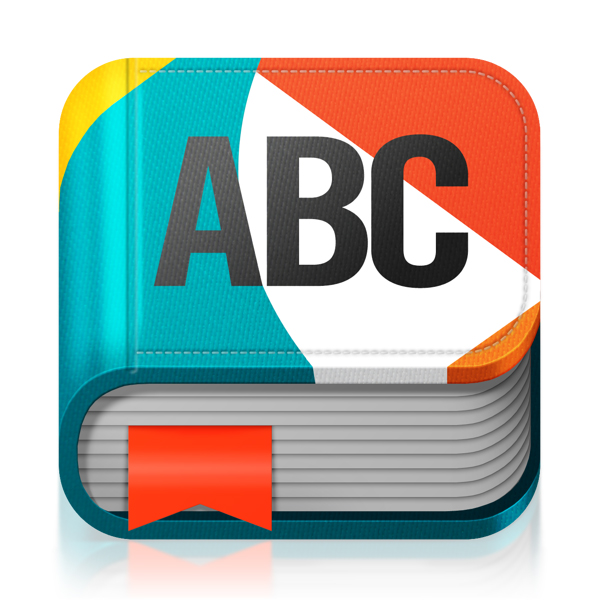 ABC Image 05 - That is how I learn my ABC