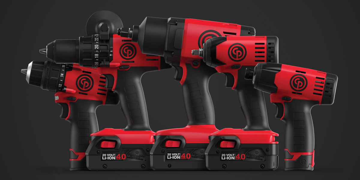 CP Header - CP Cordless Tools Launch Campaign