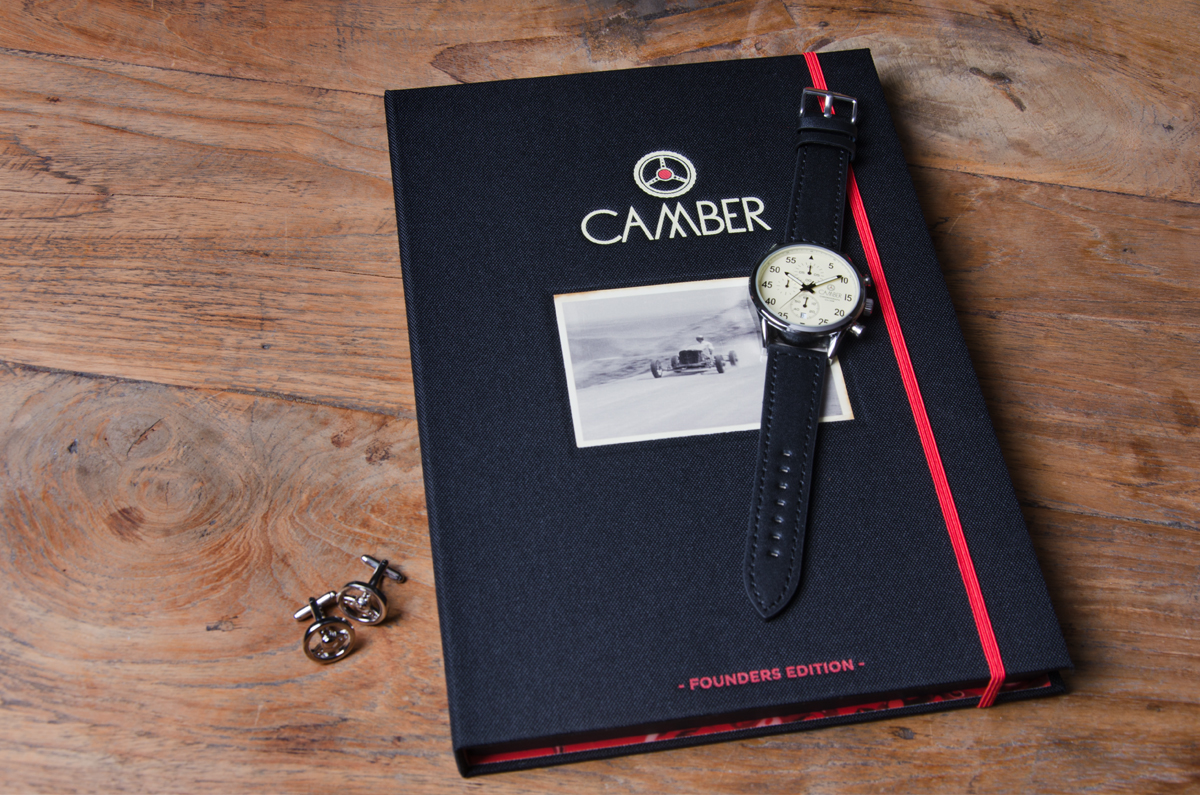 Camber Image 03 - Camber Watches