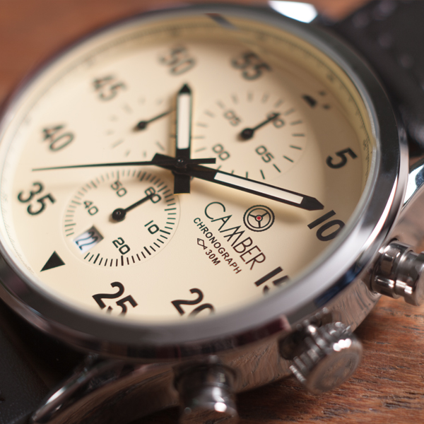 Camber Image 07 - Camber Watches