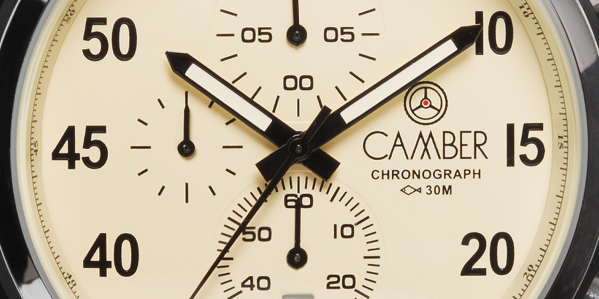Camber Image 09 - Camber Watches
