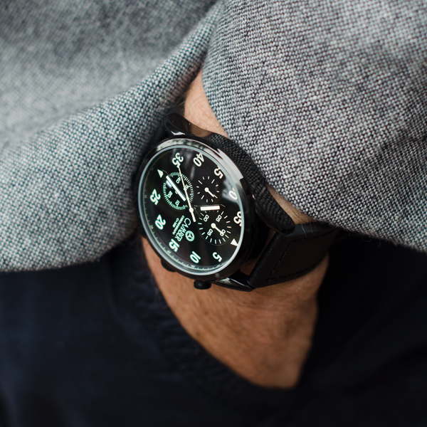 Camber Image 10 - Camber Watches