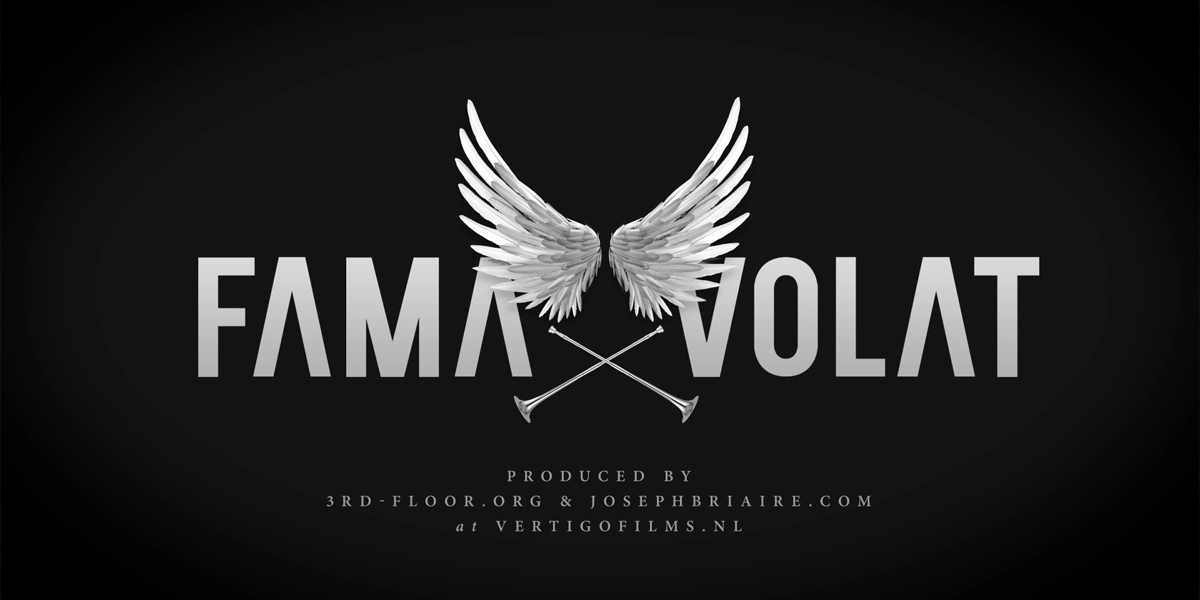 FamaVolat Header - Fama Volat Animations