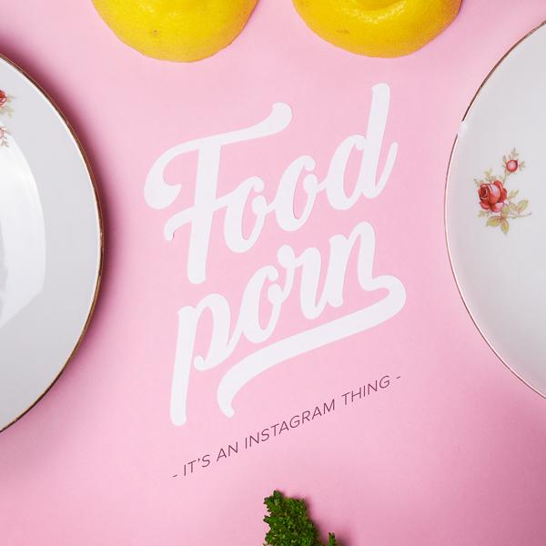 FoodPorn Image 01 - Food Porn