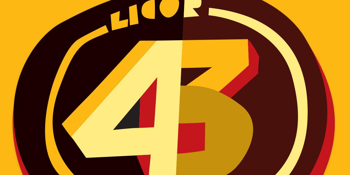 Licor43 Header - Licor 43