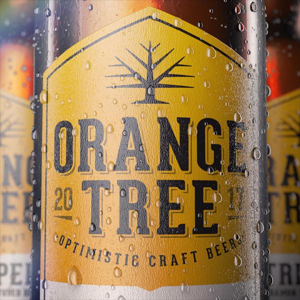 OrangeTree Image 04 - Orange Tree