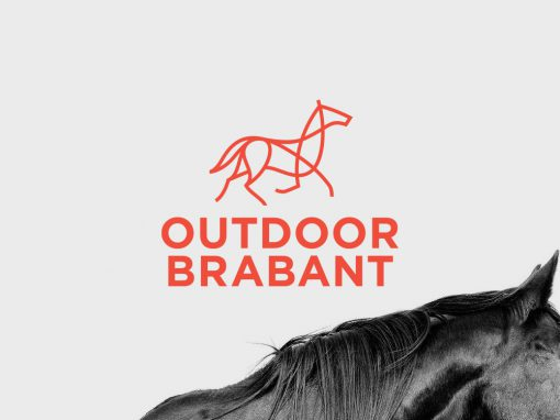 Outdoor Brabant logo
