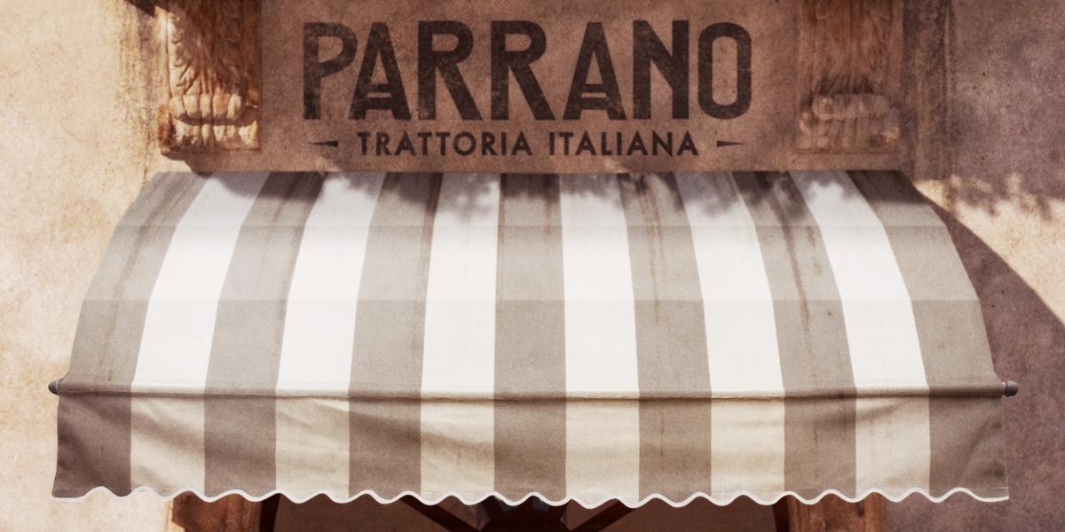 Parrano Header - Parrano Campaign Visual