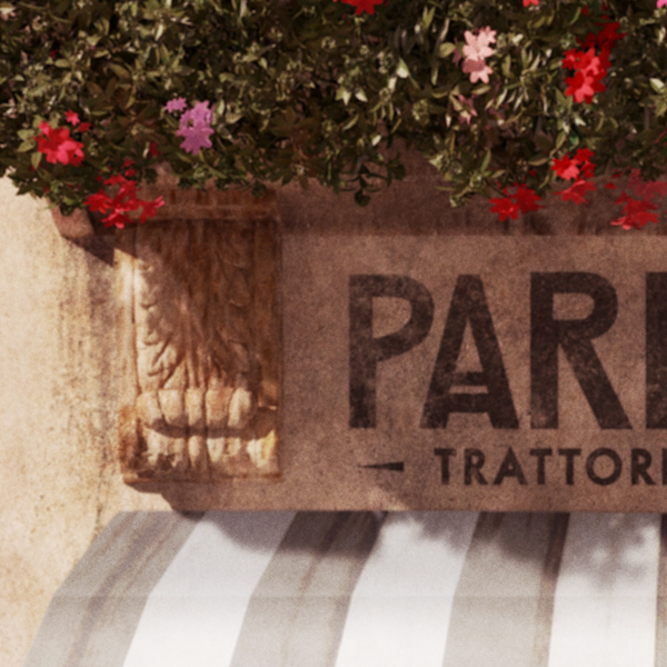 Parrano Image 03 - Parrano Campaign Visual