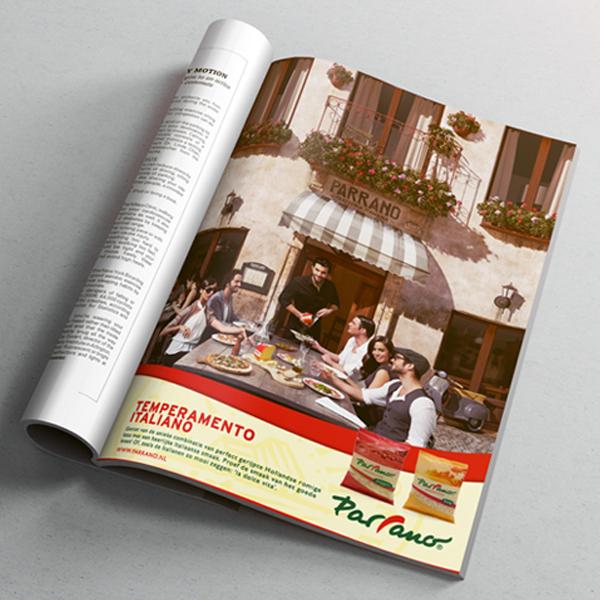 Parrano Image 05 - Parrano Campaign Visual
