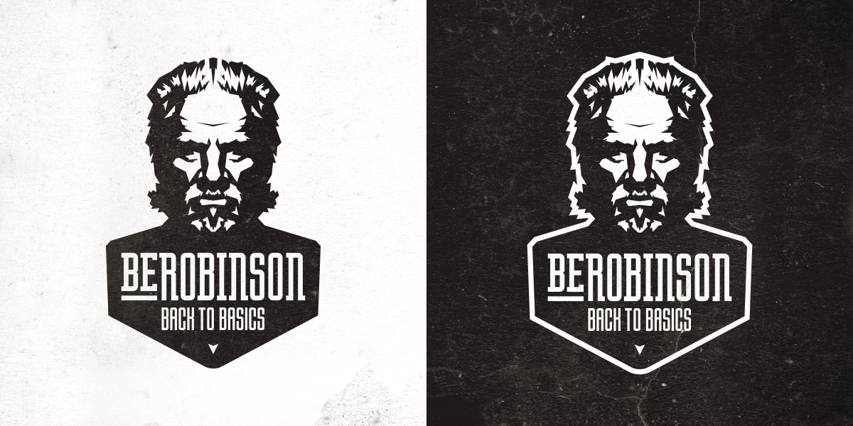 Robinson Image 01 - Be Robinson