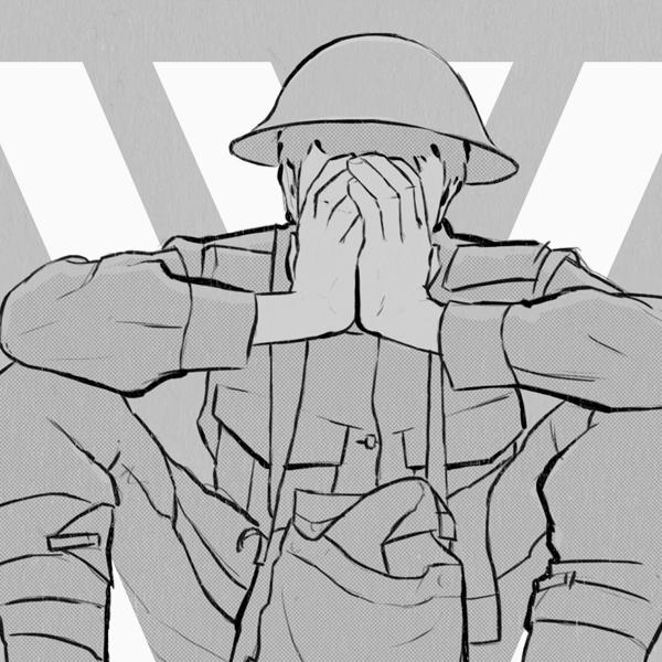 WW1 Image 02 - WW1 Centenary