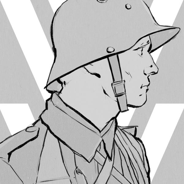 WW1 Image 03 - WW1 Centenary