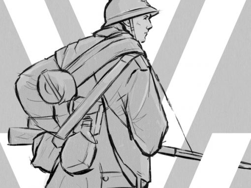 WW1 Image 04 510x382 - Experimental Animation