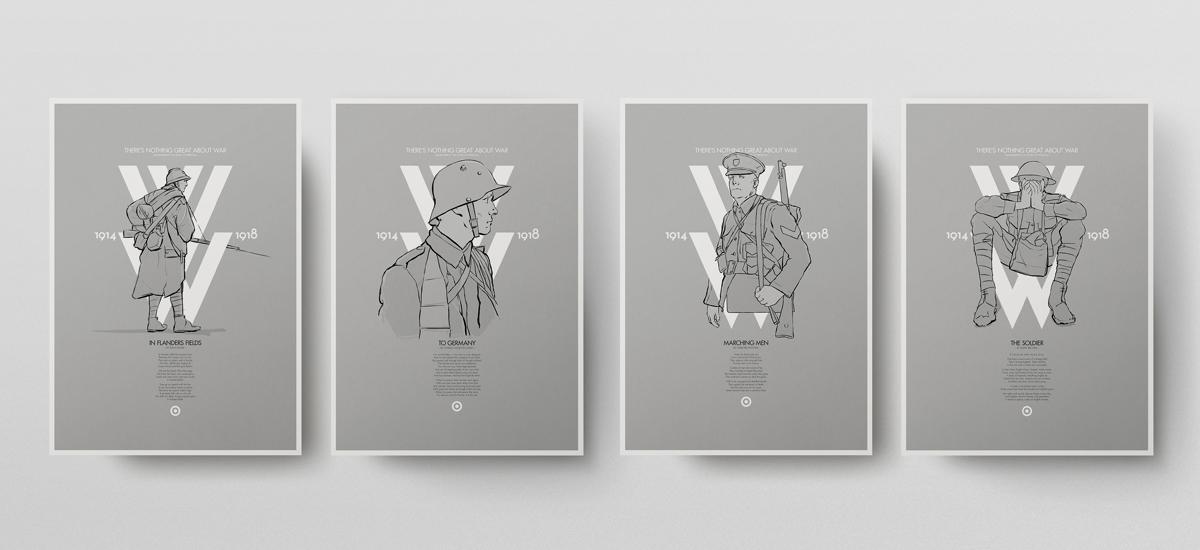 WW1 Image 05 - WW1 Centenary