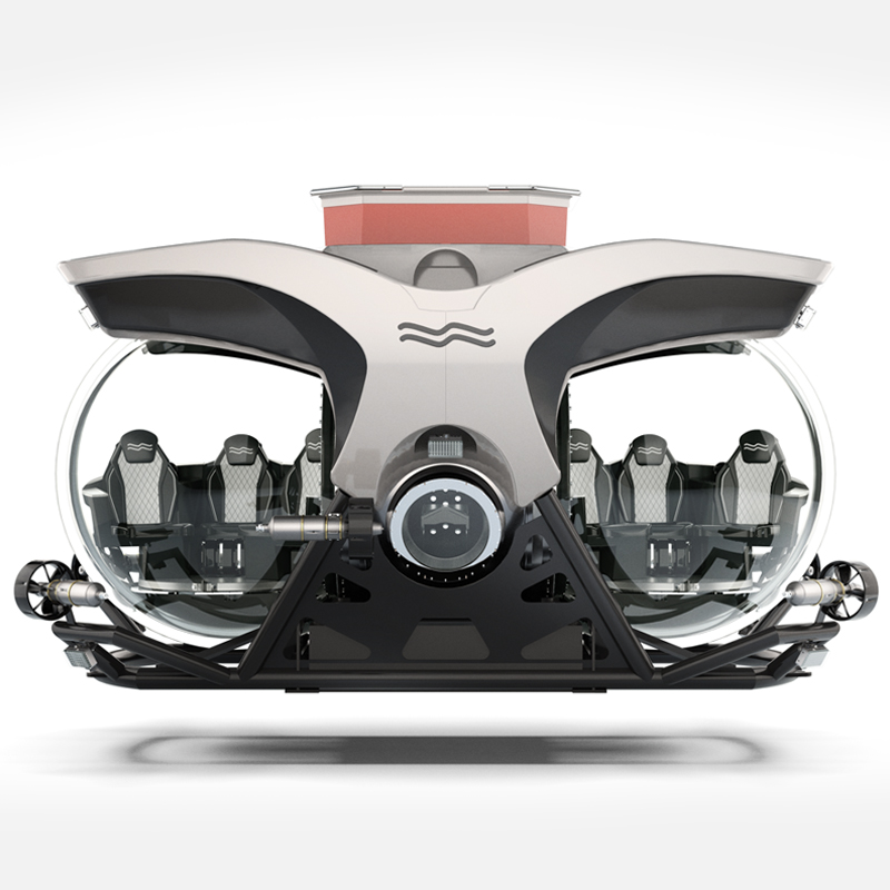 Hoek 03 - U-Boat Worx 3D Visuals