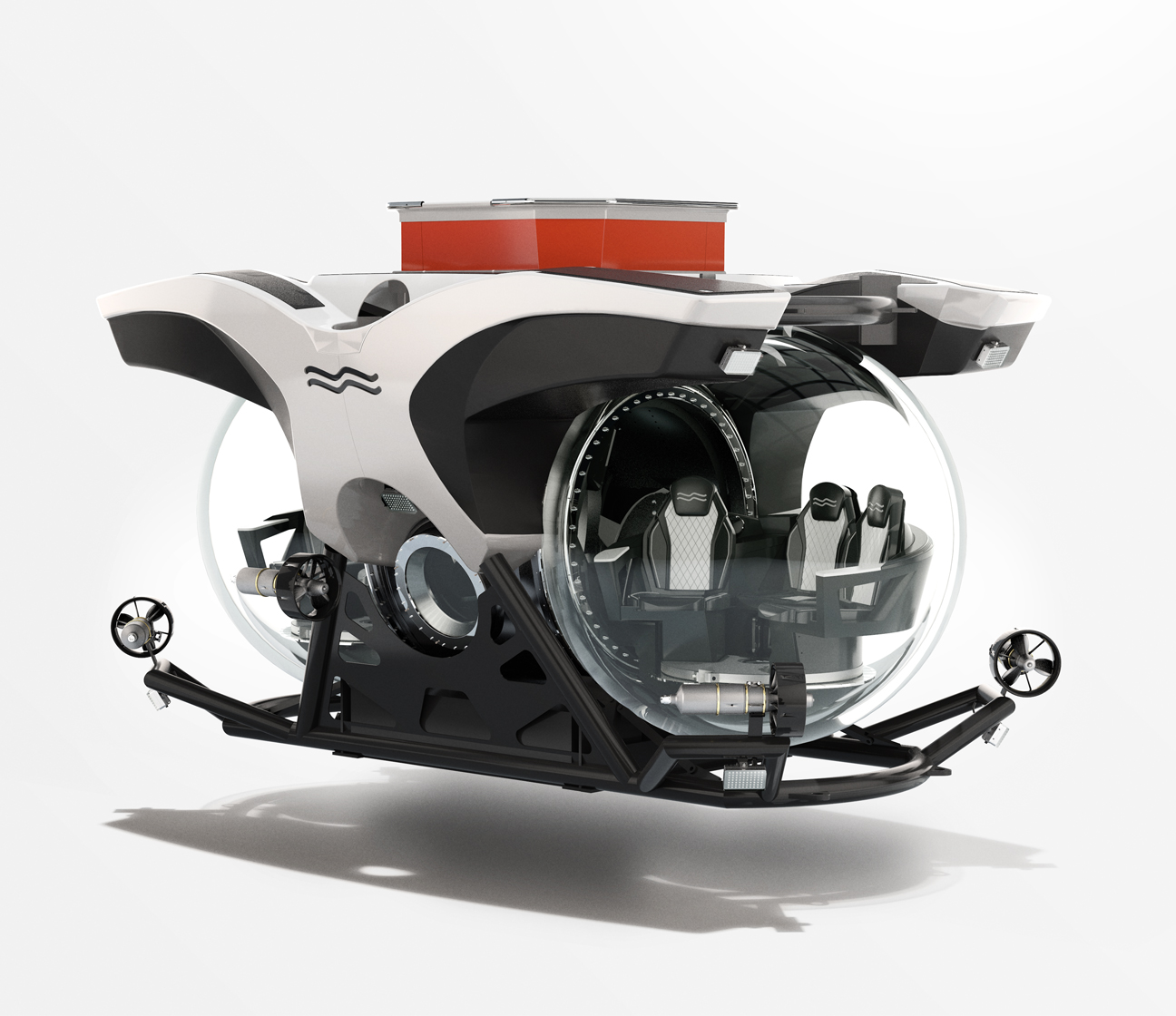Hoek 04 - U-Boat Worx 3D Visuals