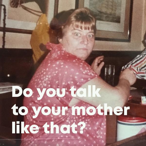 JeMoeder 03 - Je moeder