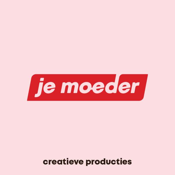 Logo 01 - Je moeder