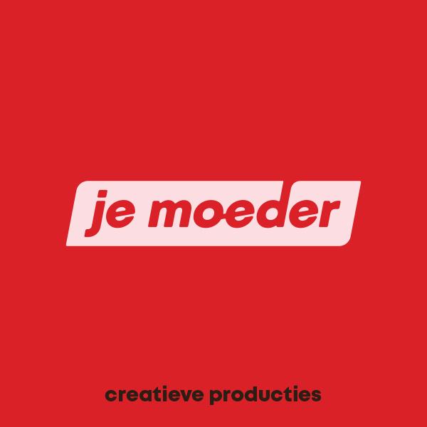 Logo 02 - Je moeder