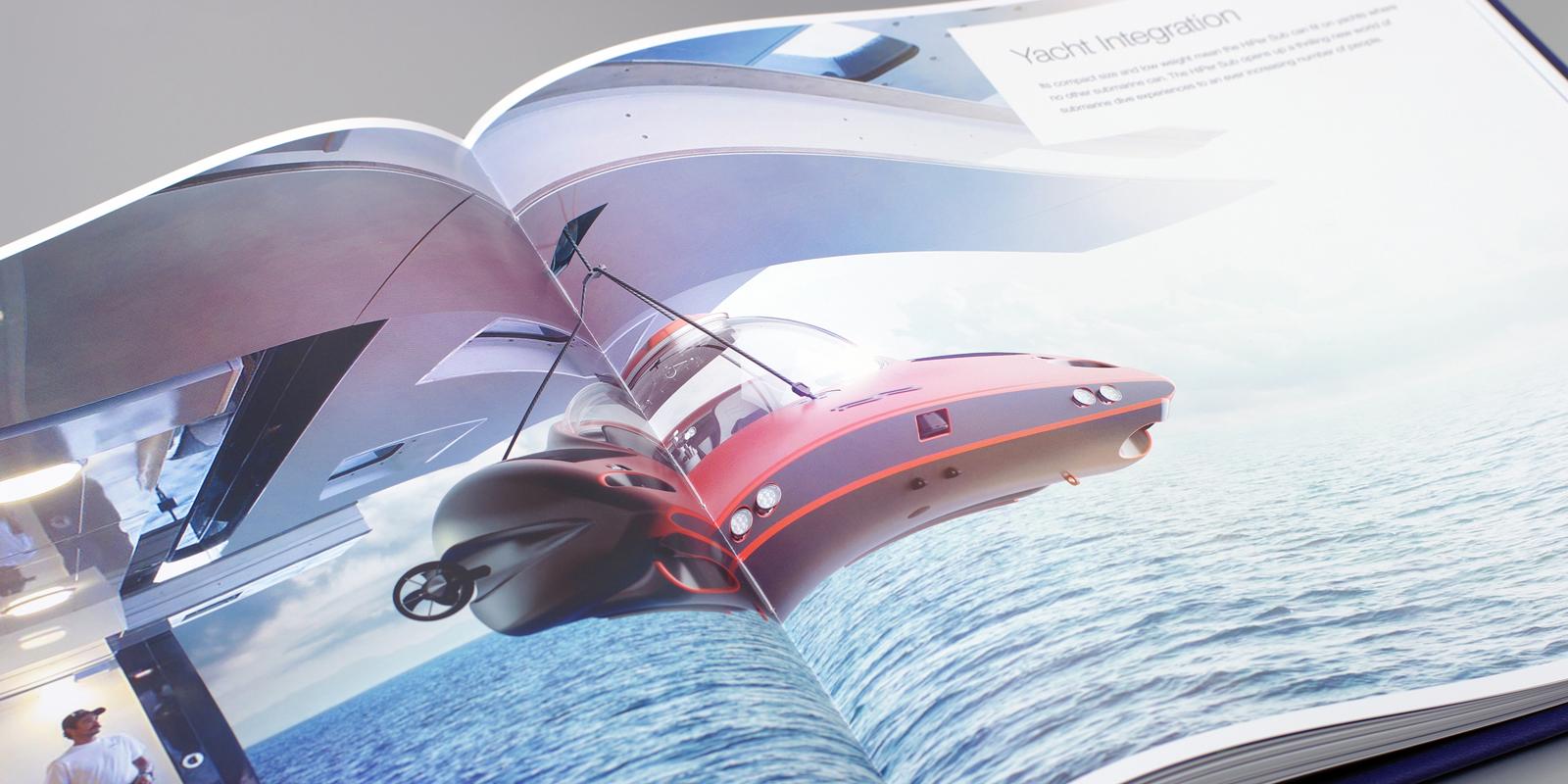 Boek 01 - U-Boat Worx 3D Visuals