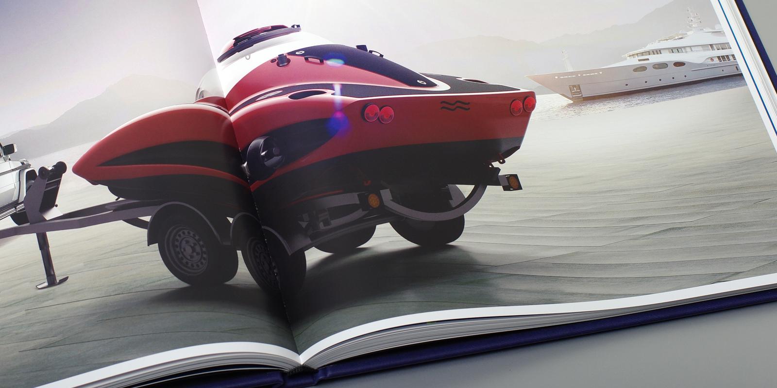 Boek 04 - U-Boat Worx 3D Visuals