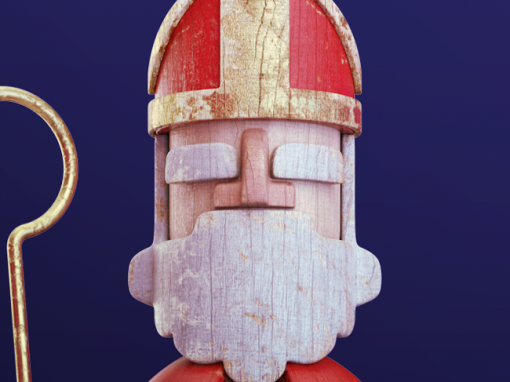 Sinterklaas V01 510x382 - Animation Test