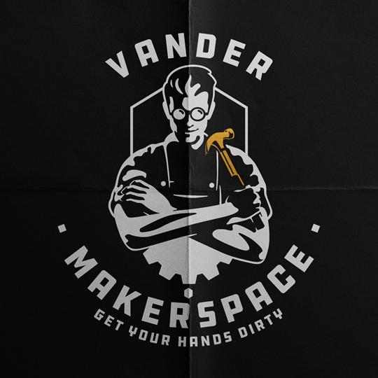 VanderVentions 02 - Vander Ventions