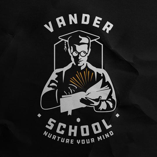 VanderVentions 03 - Vander Ventions