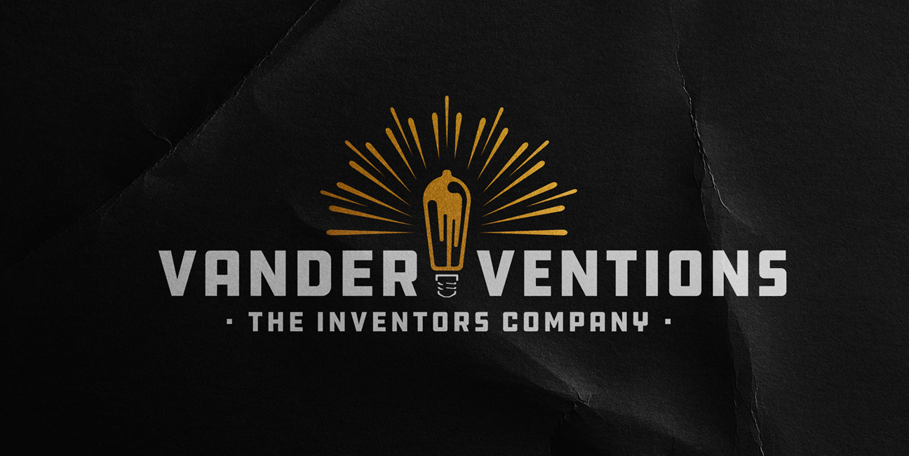 VanderVentions Header - Vander Ventions
