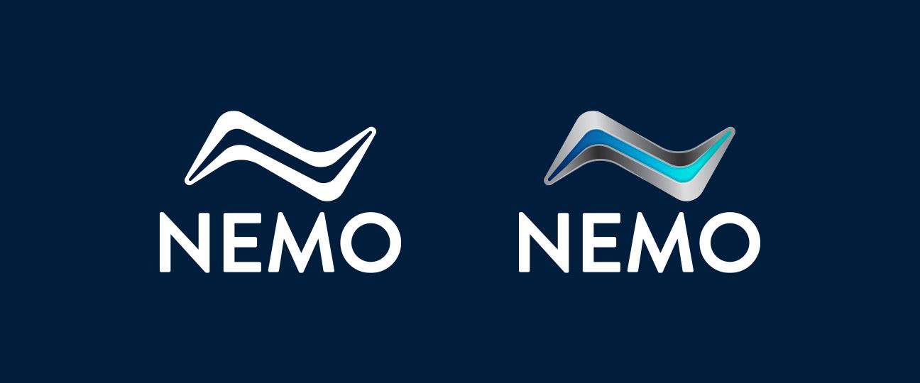 Nemo Logo01 - Nemo logo