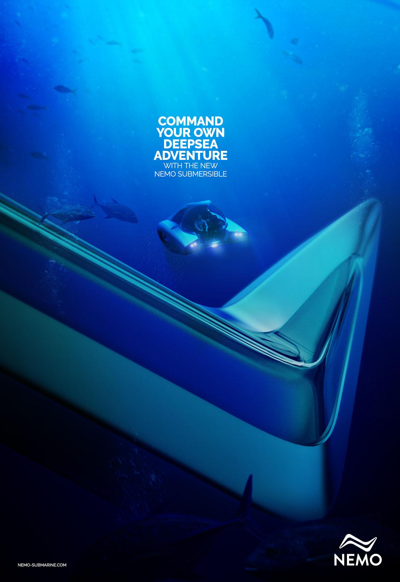 Nemo Logo04 - Nemo logo