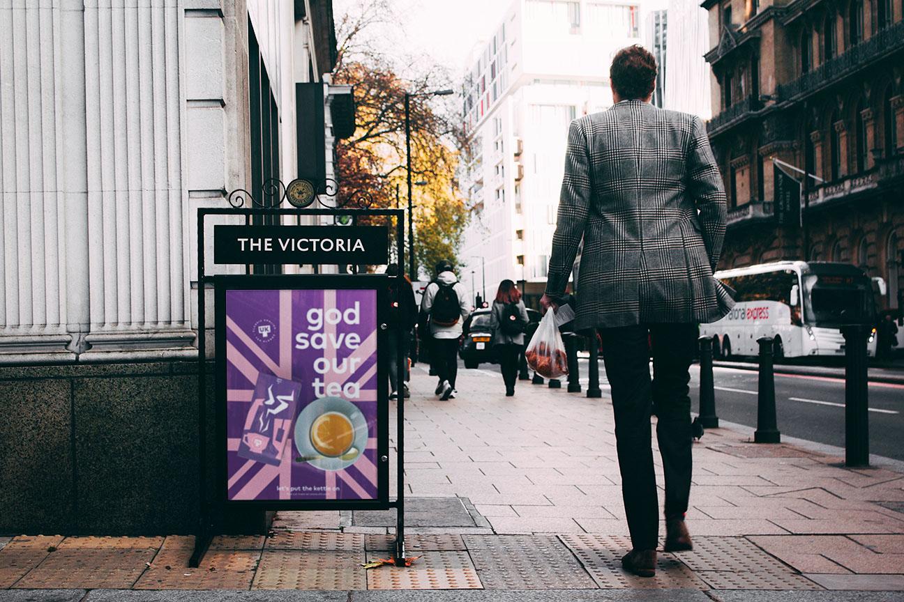 UKT 04 Poster - UKT