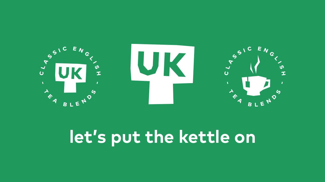 UKT Logo - UKT