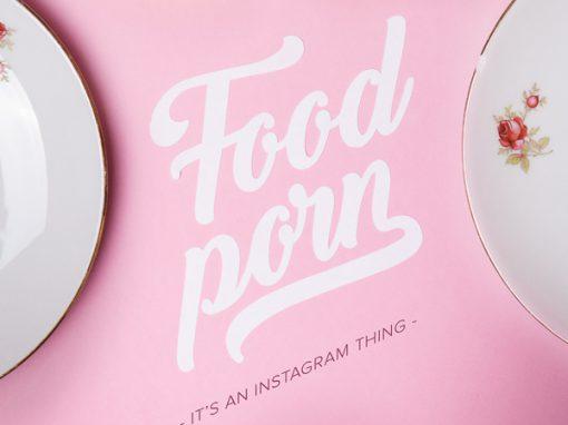 Food Porn