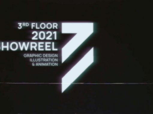 3rd Floor 2021 Showreel