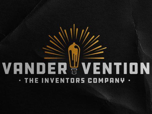 Vander Ventions Identity