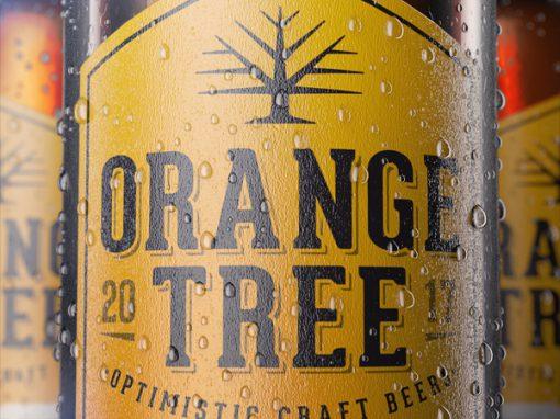 Orange Tree Branding