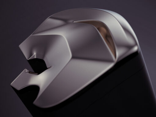 Peugeot rebrand