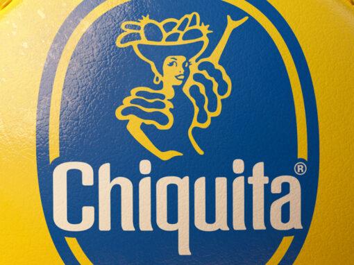 Chiquita 3D visual